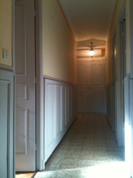 Décoration 84 - Jean-François PAQUET - Peinture - Couloir ...